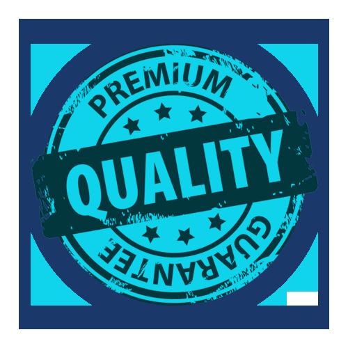 Kualitas & Pelayanan Terbaik