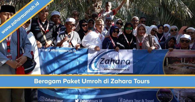 Paket Umrah 2018 2019