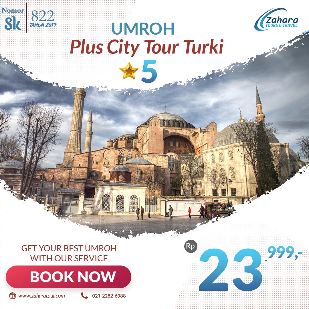 Turki 23Jt