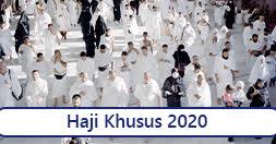 Haji Khusus Furoda Murah 2020