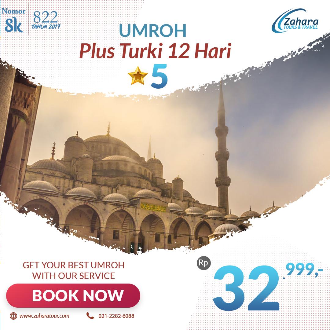 Turki 32 Jutaan