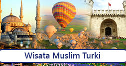 Umroh Murah Wisata Muslim Truki 2020 17jt